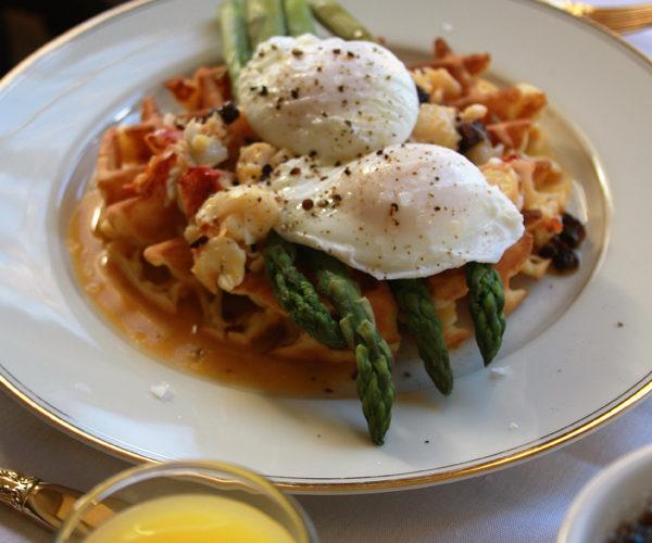 Breakfast 2 | Follansbee Inn, Kazer Lake, NH