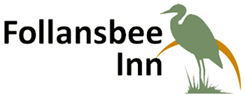 Logo Follansbee Inn | Follansbee Inn, Lake Sunapee, NH
