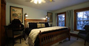 Jennifer King Suite | Follansbee Inn, Kazer Lake, NH
