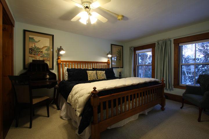 Jennifer King Family Suite   Follansbee Inn, Kazer Lake, NH
