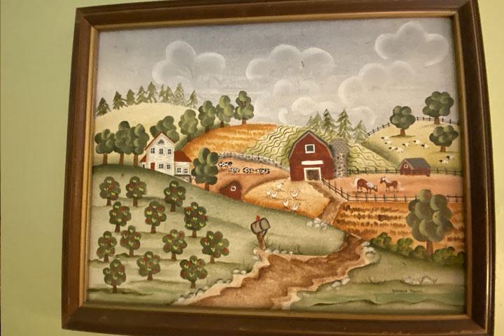 Family Portrait 3 | Follansbee Inn, Lake Sunapee, NH