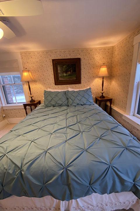 Nancy Bed 3 | Follansbee Inn, Lake Sunapee, NH