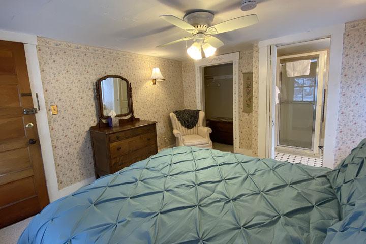 Nancy Bed 4 | Follansbee Inn, Lake Sunapee, NH