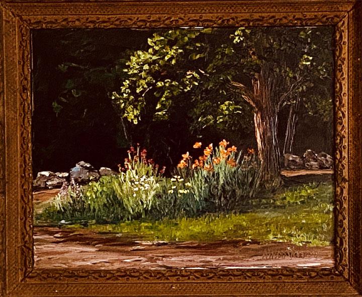 Nancy Room Portrait | Follansbee Inn, Lake Sunapee, NH