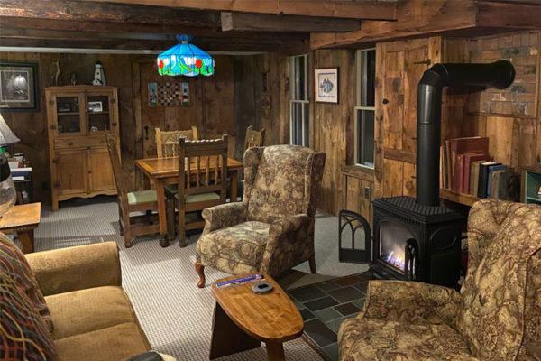 New Hampshire Family Reunions at Follansbee Inn, North Sutton, Kezar Lake, CT B&B